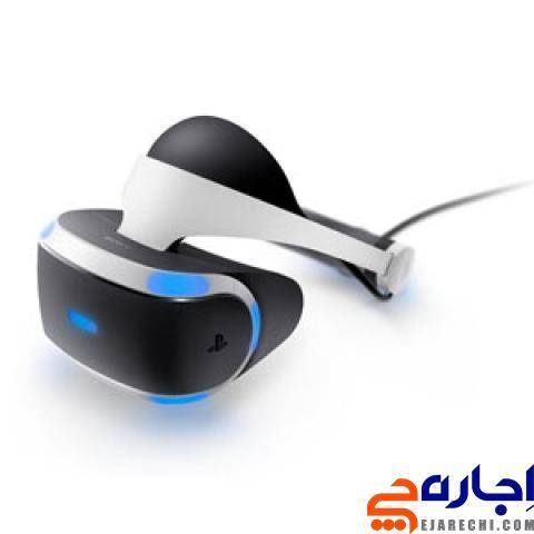 اجاره  PlayStation VR - 1/1