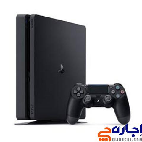 اجاره  PS4 Slim - 1/1