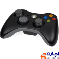 اجاره  Xbox 360 controller