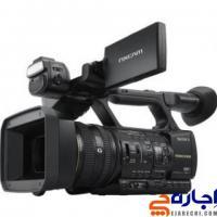 اجاره دوربین NX5R سونی
