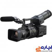 اجاره دوربین FS700 سونی