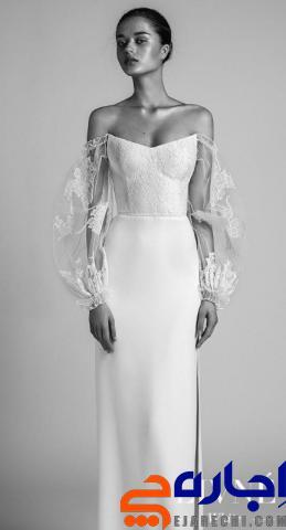 اجاره لباس عروسی مدل ۲۰۱۹ - 1/1