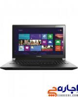 اجاره انواع لپ تاپ از dual core تا  core i7